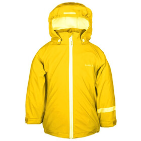 Kamik Spot Jacket Children yellow